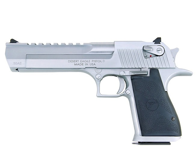 Desert Eagle Pistole Mark XIX-2 (USA Fertigung)