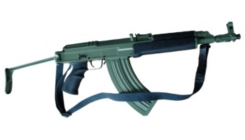 Czech Small Arms VZ 58 Sporter Carbine OD