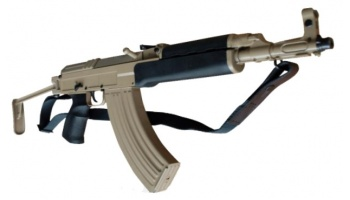 Czech Small Arms VZ 58 Sporter Carbine TAN