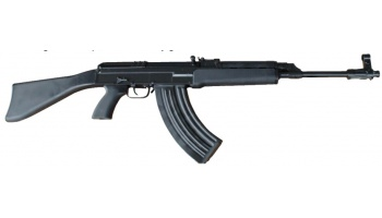 Czech Small Arms VZ 58 Sporter Rifle