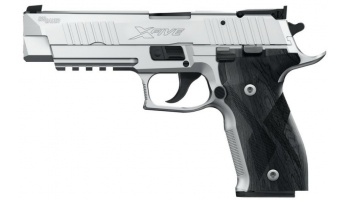 SIG Sauer X-Five Allround, 9mm Para