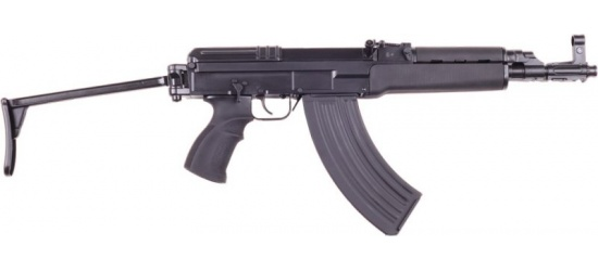 Czech Small Arms VZ 58 Sporter Rifle, mit Klappschaft